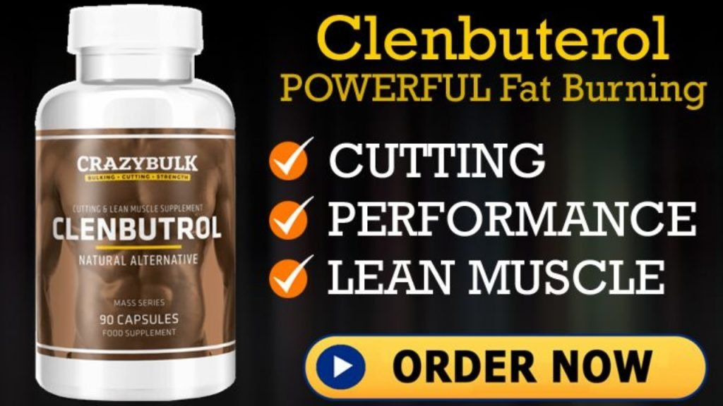Clenbuterol Clenbutrol