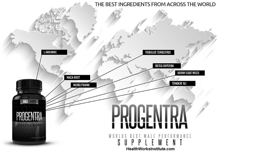 Progentra Reviews Ingredients Side Effects