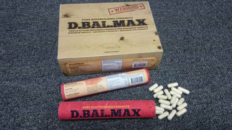 D Bal Max Reviews Crazy Bulk D bal (Legal Dianabol Steroid alternative)
