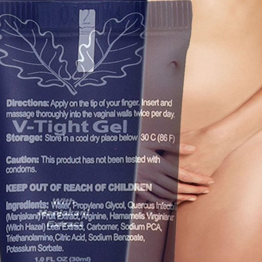 V tight Gel Best Vaginal Tightening Gel